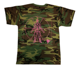Angles of Attack Tee - Camo