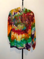 Dancing Heavyweight Pullover-Multicolor *SAMPLE*