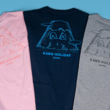 KAWS:HOLIDAY JAPAN T-Shirt - Pocket