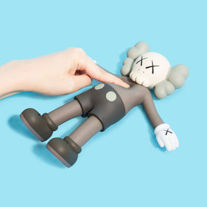KAWS:HOLIDAY SEOUL 8.5-inch Bath Toy