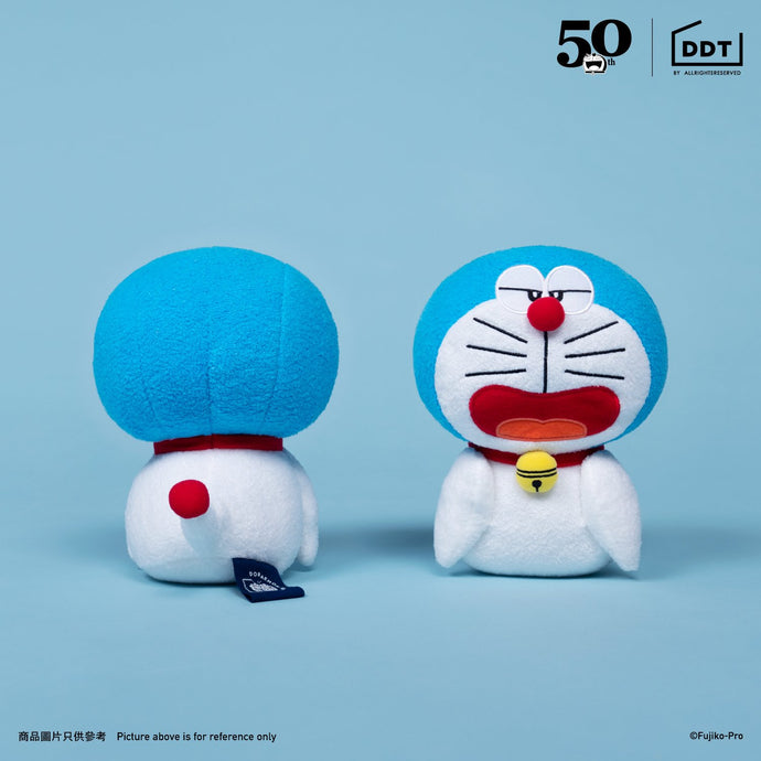 Doraemon Specter Plush