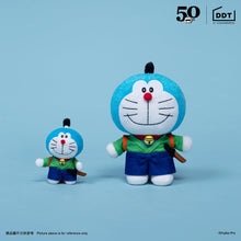 Doraemon Samurai Plush