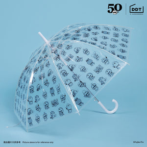 Doraemon Umbrella (Black)