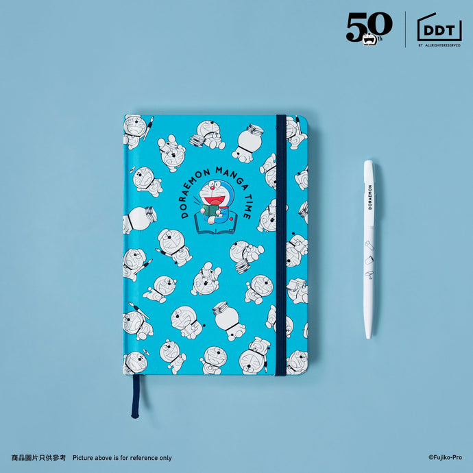 Doraemon Notebook Set