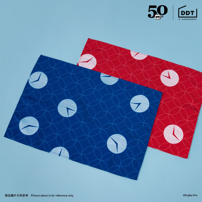 Doraemon Table Mat (2-in-1 Set)