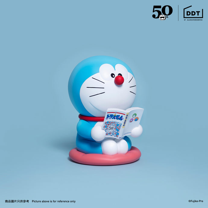 Doraemon Touch-Sensitive Lamp