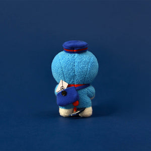 Doraemon Postman Ornament