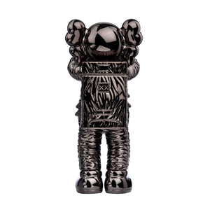 "KAWS:HOLIDAY SPACE 11.5"" - Black"