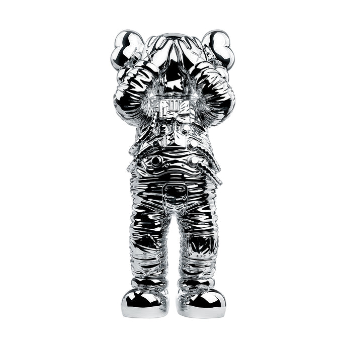 KAWS:HOLIDAY SPACE 11.5'' - Silver