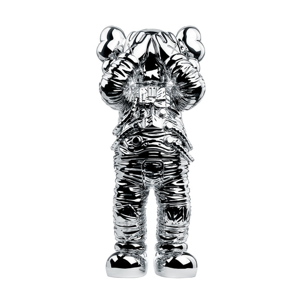 KAWS:HOLIDAY SPACE - Silver