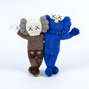 SEEING/WATCHING Limited Edition 16-inch Plush