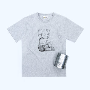 SEEING/WATCHING Canned T-shirt