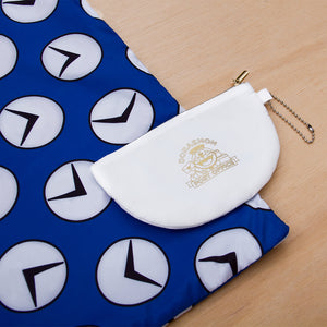 Doraemon Timekerchief Double Sided Bag