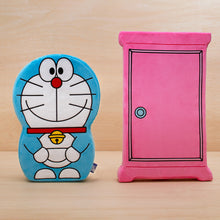 Doraemon Anywhere Door Cushion
