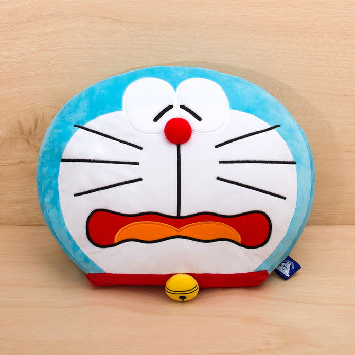 Doraemon Emoji Cushion