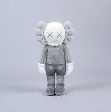 KAWS:HOLIDAY HONG KONG Limited 20-inch Plush - Grey