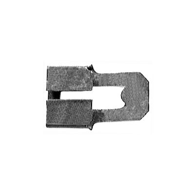 GM 12338100 Door Lock Rod Clip, Auveco #15518 Quantity - 25