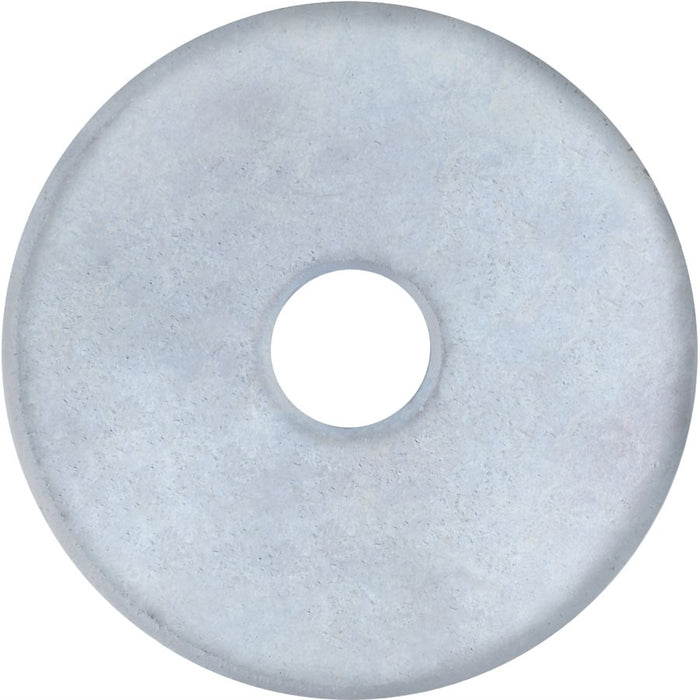 "Auveco No. 17094 Fender Washer 7/16""I.D. 1-3/4"" Outside Diameter 1/8"" Thick, Quantity - 25"