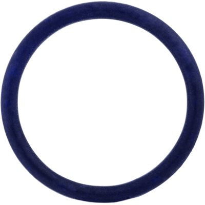 "Auveco No. 18543 Blue Neoprene A/C O-Ring Size 017 11/16"" Inside Diameter, Quantity - 25"