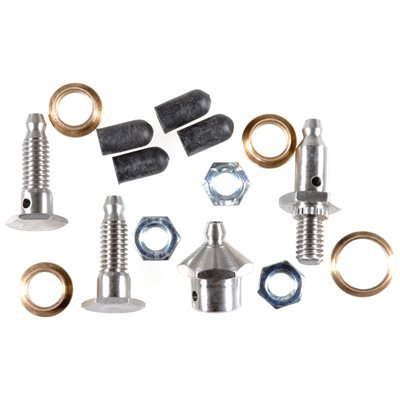 GM 19260061 Door Hinge Pin & Bushing Kit, Auveco #21406 Quantity - 1