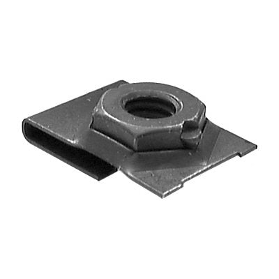 "Auveco No. 3616 J Type Cage Nut 5/16""-18 Screw Size, Quantity - 25"
