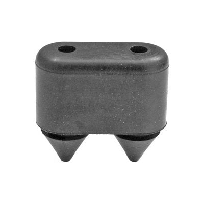 Auveco No. 4264 GM Front Door Rubber Bumpers, Quantity - 25