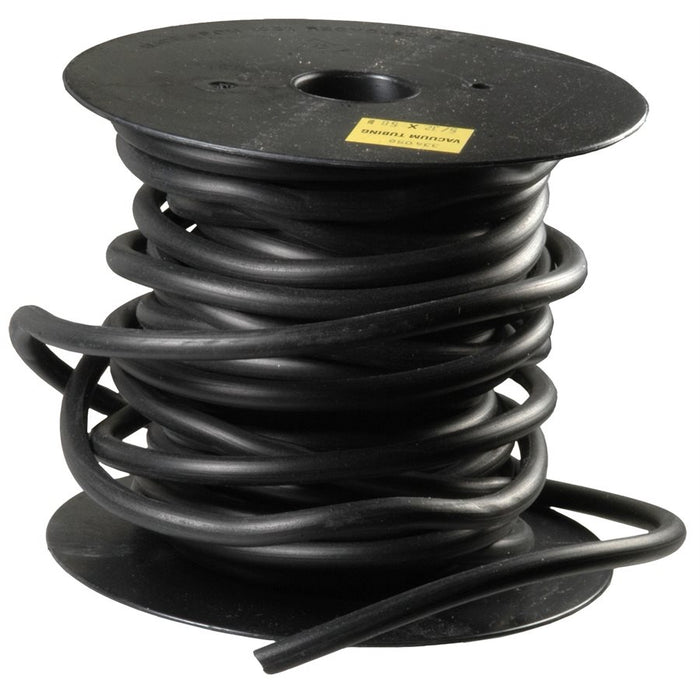 "Auveco No. 4457 Vacuum & Windshield Washer Tubing 5/32"" Inside Diameter 50Ft, Quantity - 50 FT."