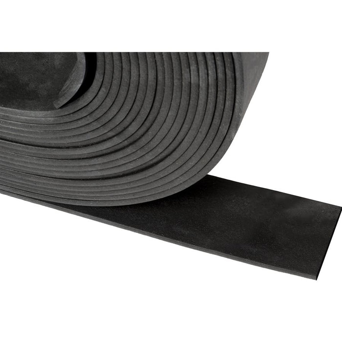 "Auveco No. 4740 1/8"" X 1-1/2"" X 25 Feet Weatherstripping, Quantity - 25 FT."