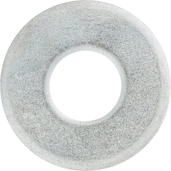 "Auveco No. 3931 Washer 3/8"" Bolt Size 7/16"" I.D. 1"" Outside Diameter Plain, Quantity - 100"