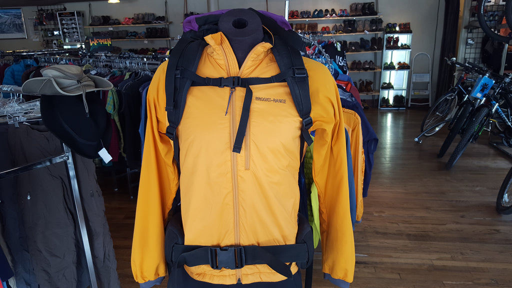 April Showers Bring ... the Need for the Right Outdoor Gear!
