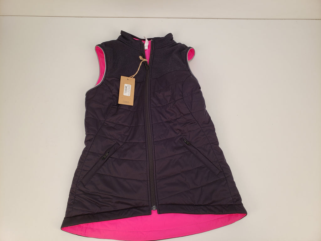 Specialized Utility Reversable Vest Women Pink Size XS