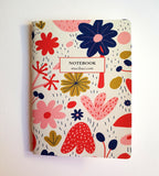 Flowers diary - Journal