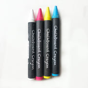 Free 4 ct Crayons with subscription and purchase.  1 per subscriber only.