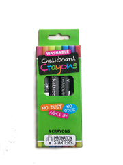 Free 4 ct Crayons with subscription and purchase