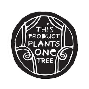 One Tree Planted Dot Org Logo