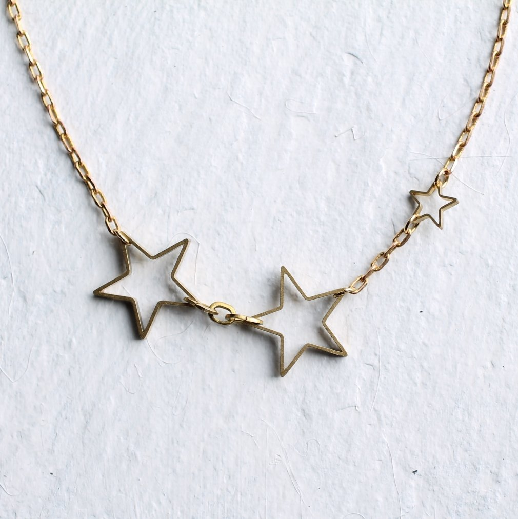 Constellation Necklace - Necklaces