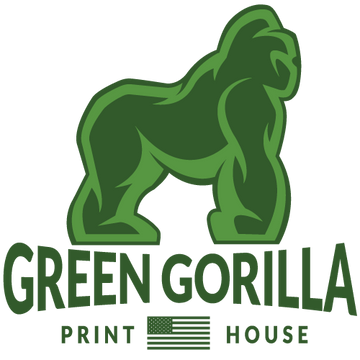 Shops by Green Gorilla