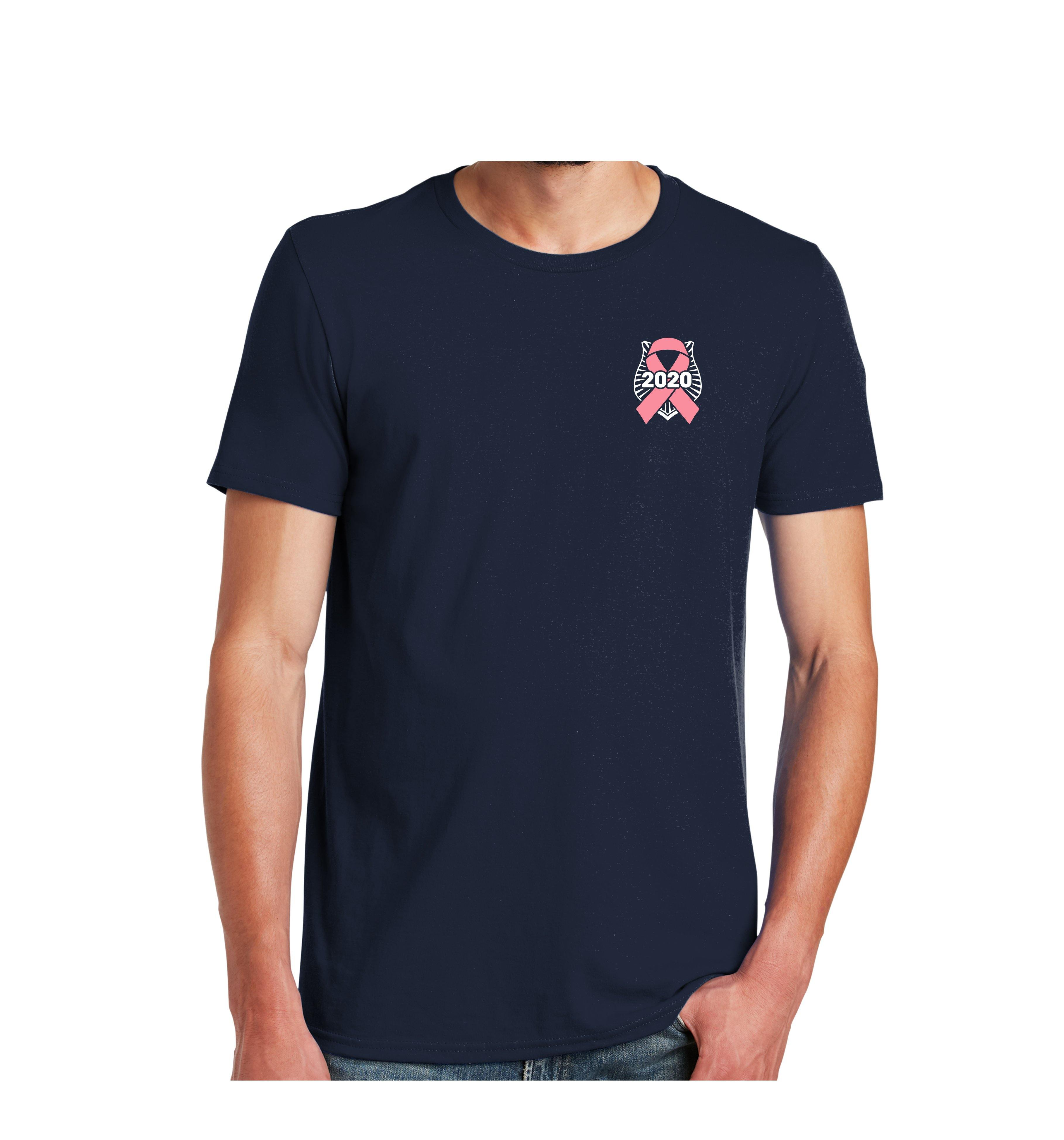 Plantation Explorer Post #347: Breast Cancer Awareness Tee (PRE-ORDER) - Shops by Green Gorilla