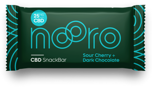CBD Snack Bar