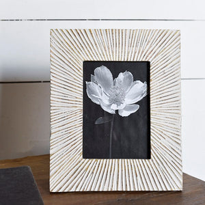 Sunburst Photo Frame- 2 Size Options