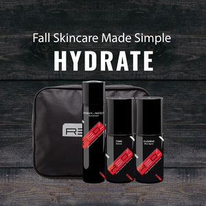REDMethod Travel Essentials - Oil Control