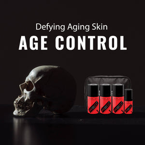 REDMethod - Ultimate Age Control