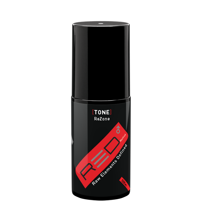 Red Method - Skin Toner for Men