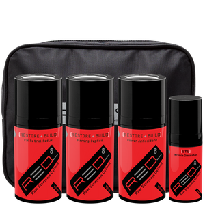 Red Method - Aging Control Kit for Men