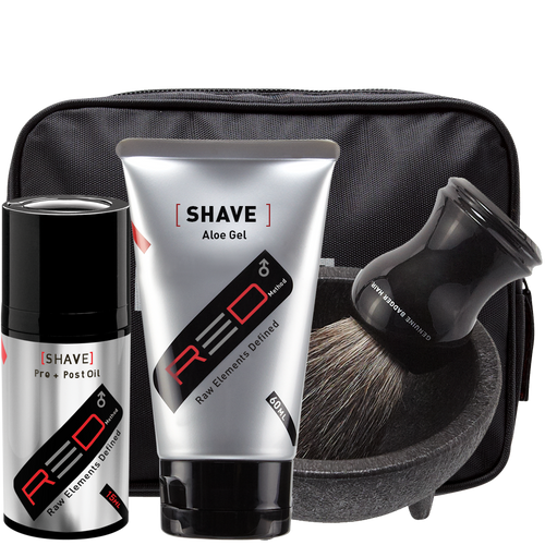 The Ultimate Shave Kit for Men