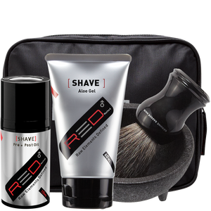 REDMethod - Ultimate Shave