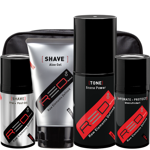 REDMethod - Core Shave