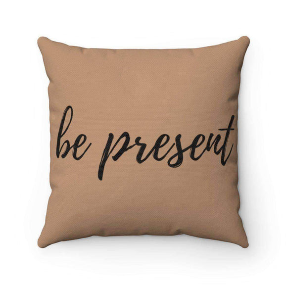 be present pillow - pet fetchers shop