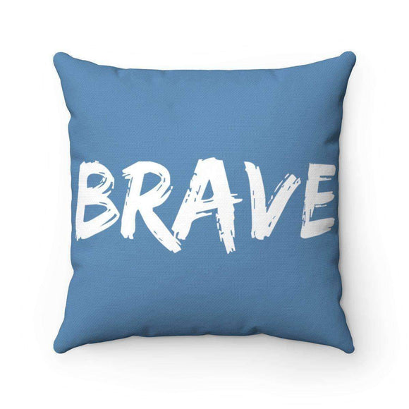 brave pillow - pet fetchers shop