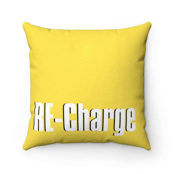 RE-Charge pillow - pet fetchers shop